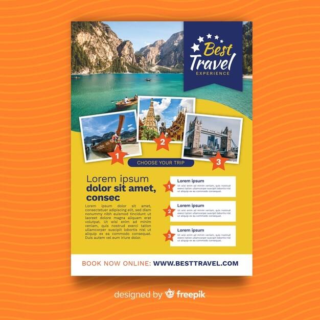 mẫu catalogue du lịch 5