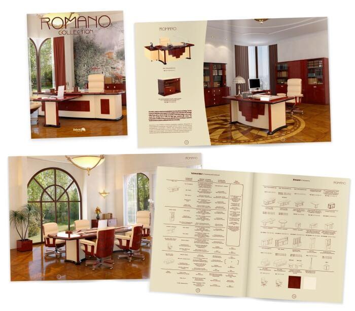 mẫu catalogue nội thất 3