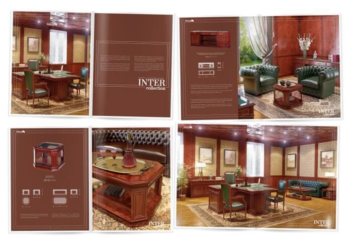 mẫu catalogue nội thất 4