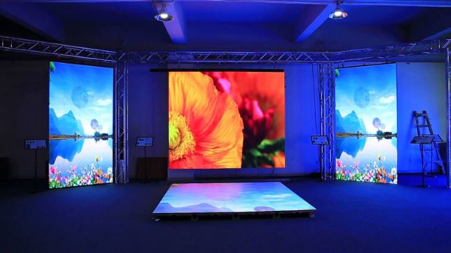 Cho thuê màn hình LED TPHCM chất lượng, giá rẻ